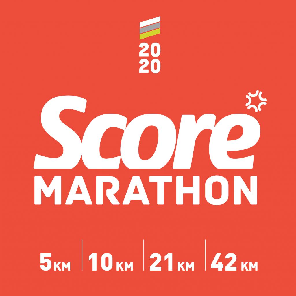 SCORE Marathon 2020