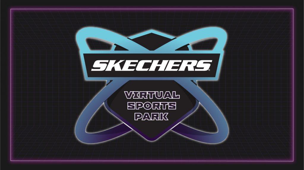 [Virtual] – Skechers Virtual Challenge