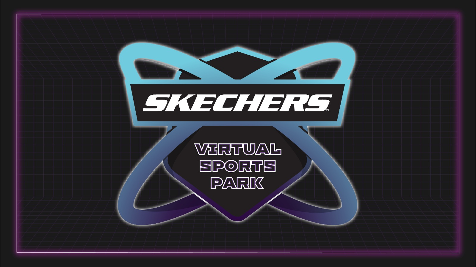 Logo of SKECHERS Virtual Challenge 2020
