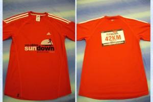 adidas Sundown Marathon 2008