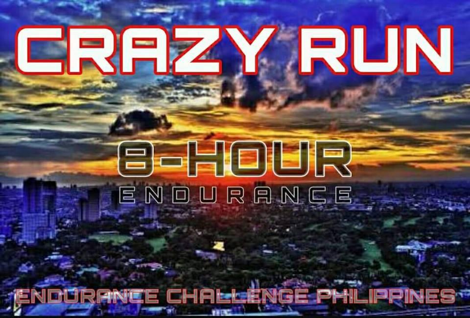 Crazy 8 Hour Run 2018