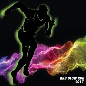 KKB Glow Run 2017