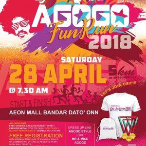 Agogo Fun Run 2018