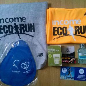 Income Eco Run 2017
