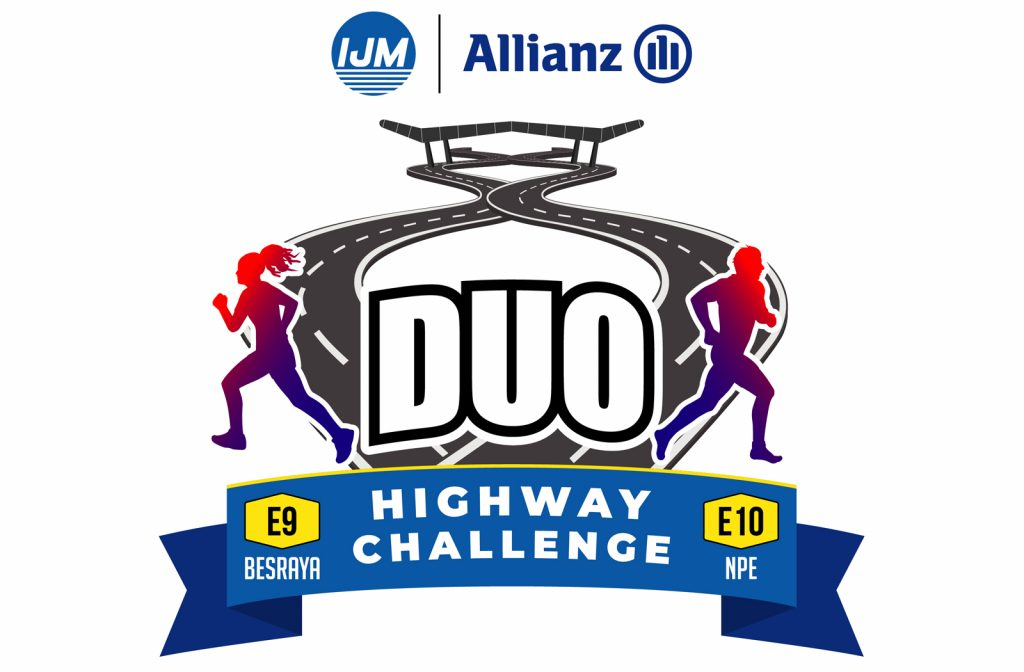 IJM Allianz Duo Highway Challenge 2019 – Besraya Highway Challenge (E9)