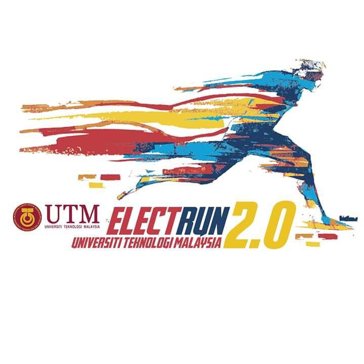 Electrun 2.0 : Run For Earth 2016