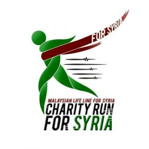 Charity Run For Syria 2018