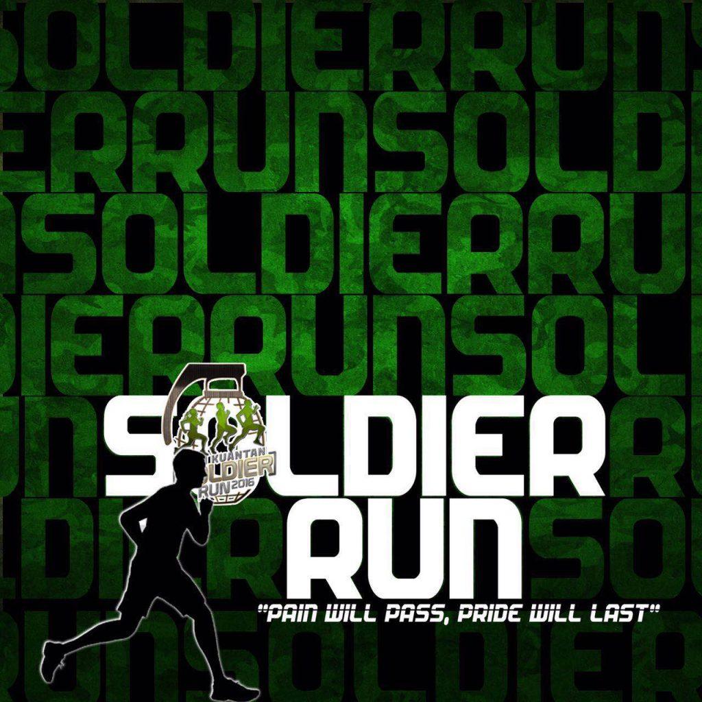 IIUMK Soldier Run 2016