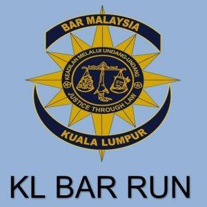 KL Bar Run 2017