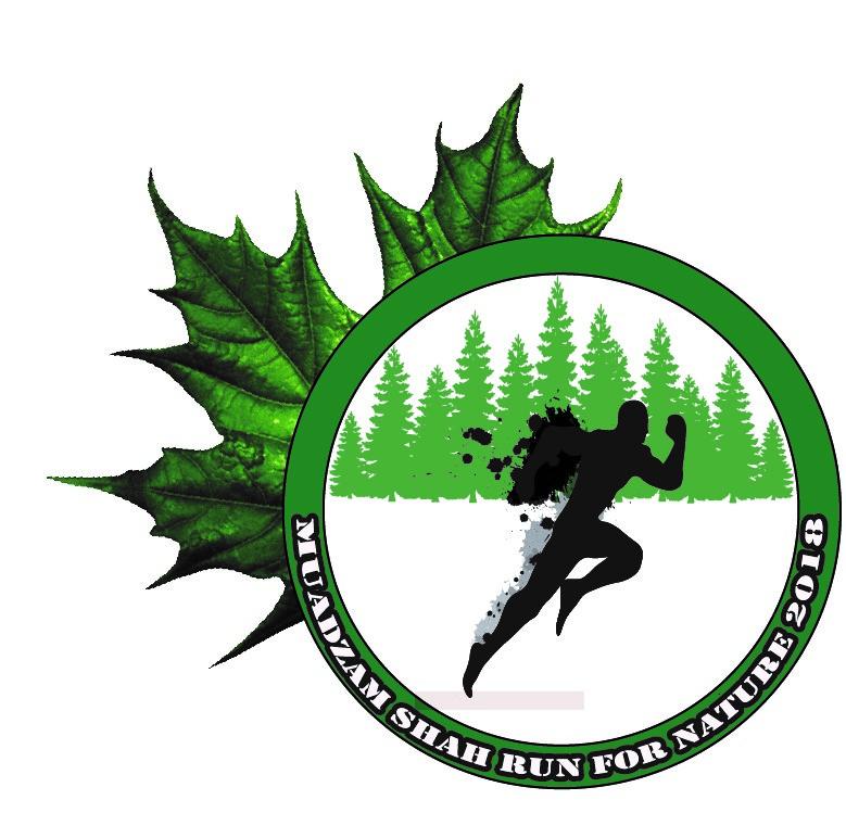 Muadzam Shah Run For Nature 2018