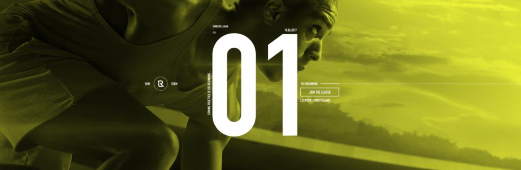 Runners League – Leg 1 : The Beginning 2017