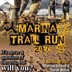 Marina Trail Run 2017