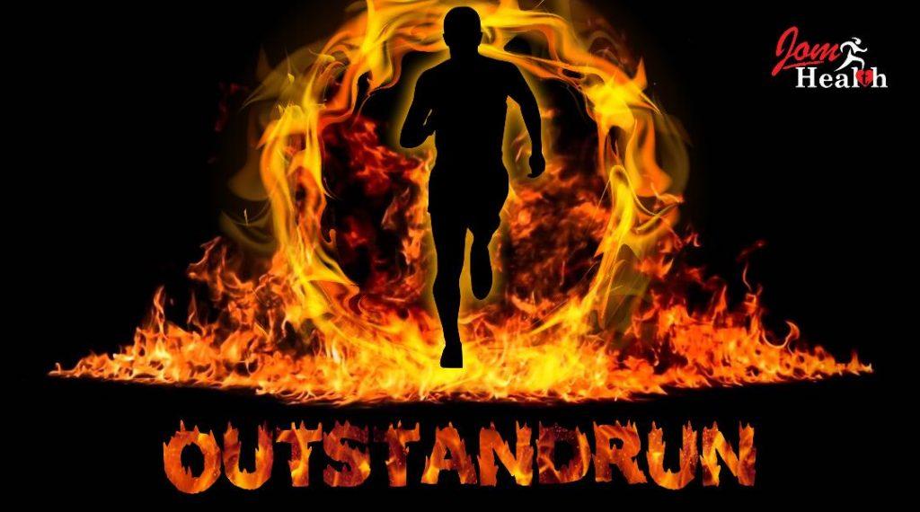 Outstand Run 2018