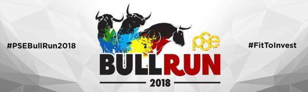 PSE Bull Run 2018