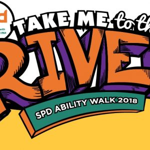 SPD Ability Walk 2018