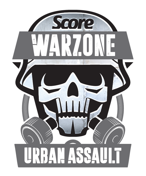 SCORE Warzone: Urban Assault 2018