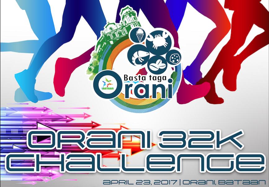 Orani 32k Challenge 2017