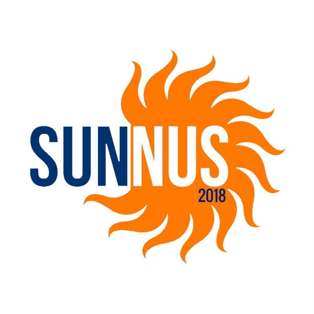 SunNUS Mount Imbiah Challenge 2018