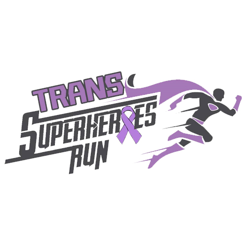 TRANS Superheroes Run 2018