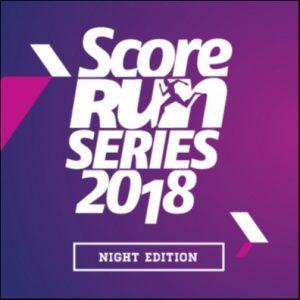 Score Run Series (Night Edition) 2018