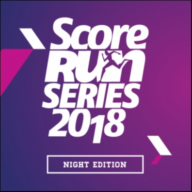 Score Run Series (Night Edition) 2018