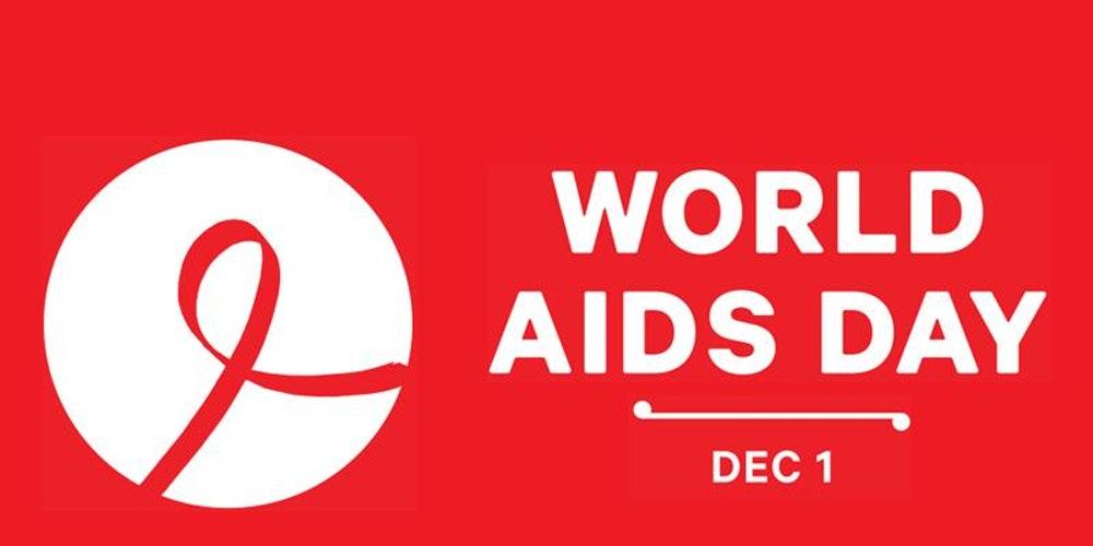 World AIDS Run 2018