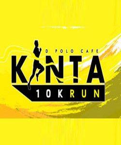 Kinta 10km Run 2017