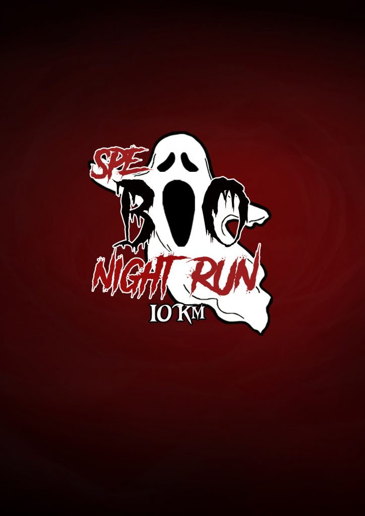 SPE BOO NIGHT RUN 2018