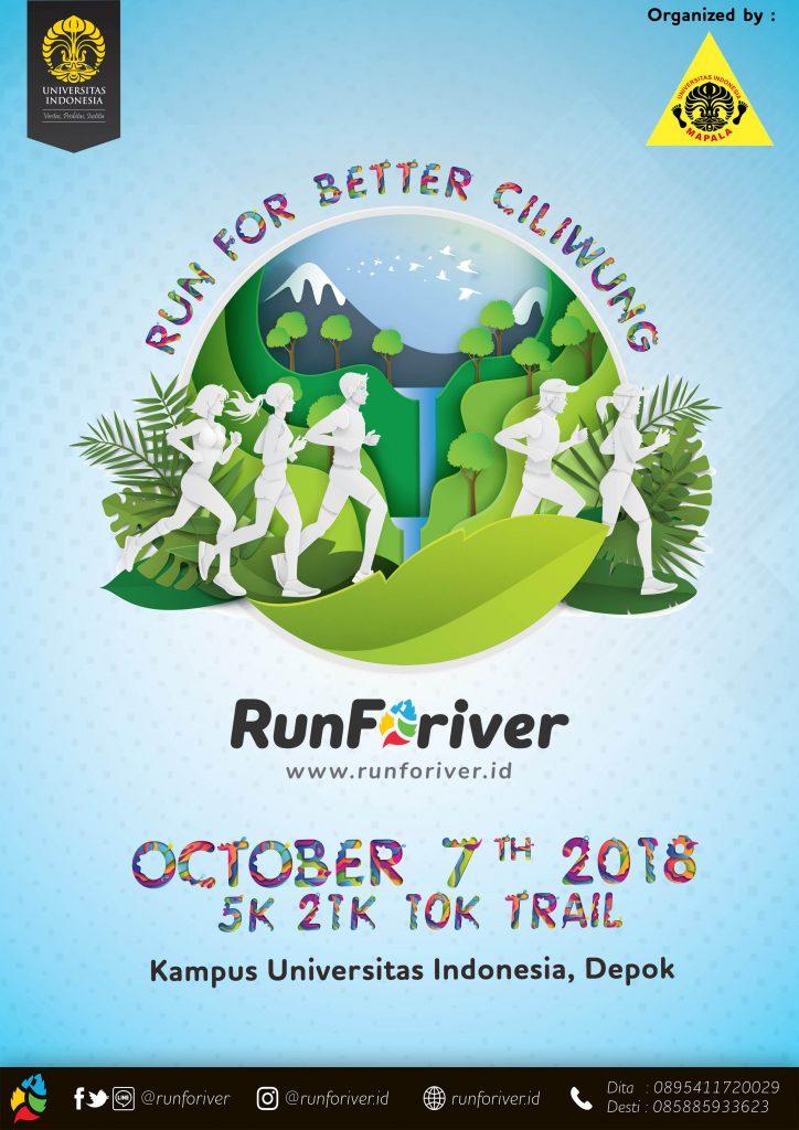 RunForiver 2018