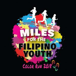 Miles for the Filipino Youth 2018