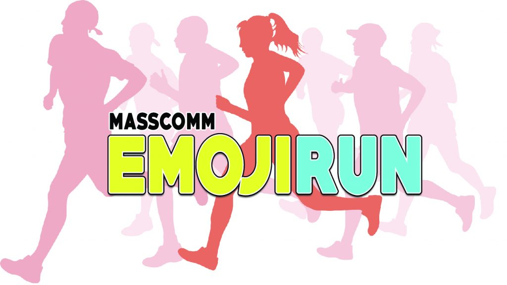 Masscomm Emoji Run 2017