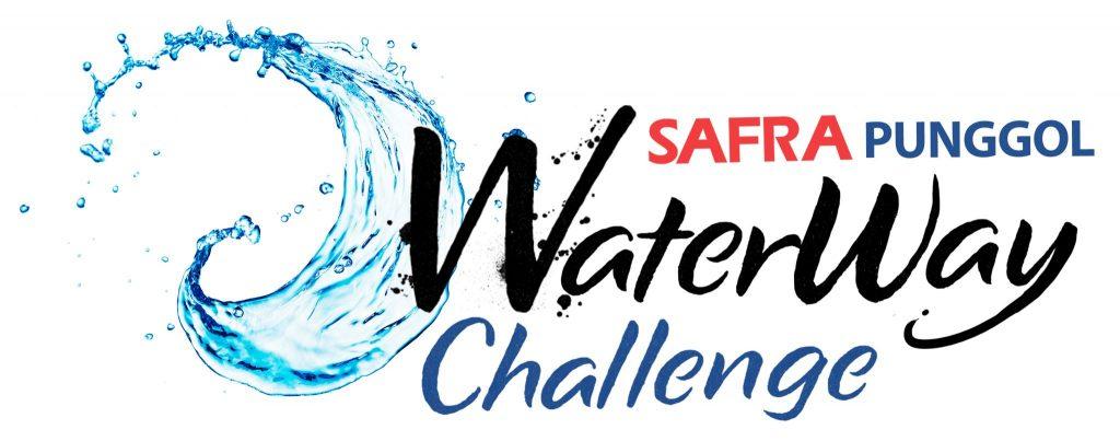 SAFRA Punggol Water Challenge 2018