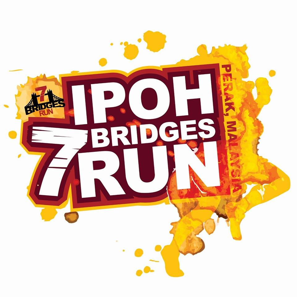Ipoh 7 Bridges Run 2018