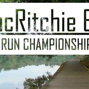MacRitchie 6.4: Trail Run Championship 2017