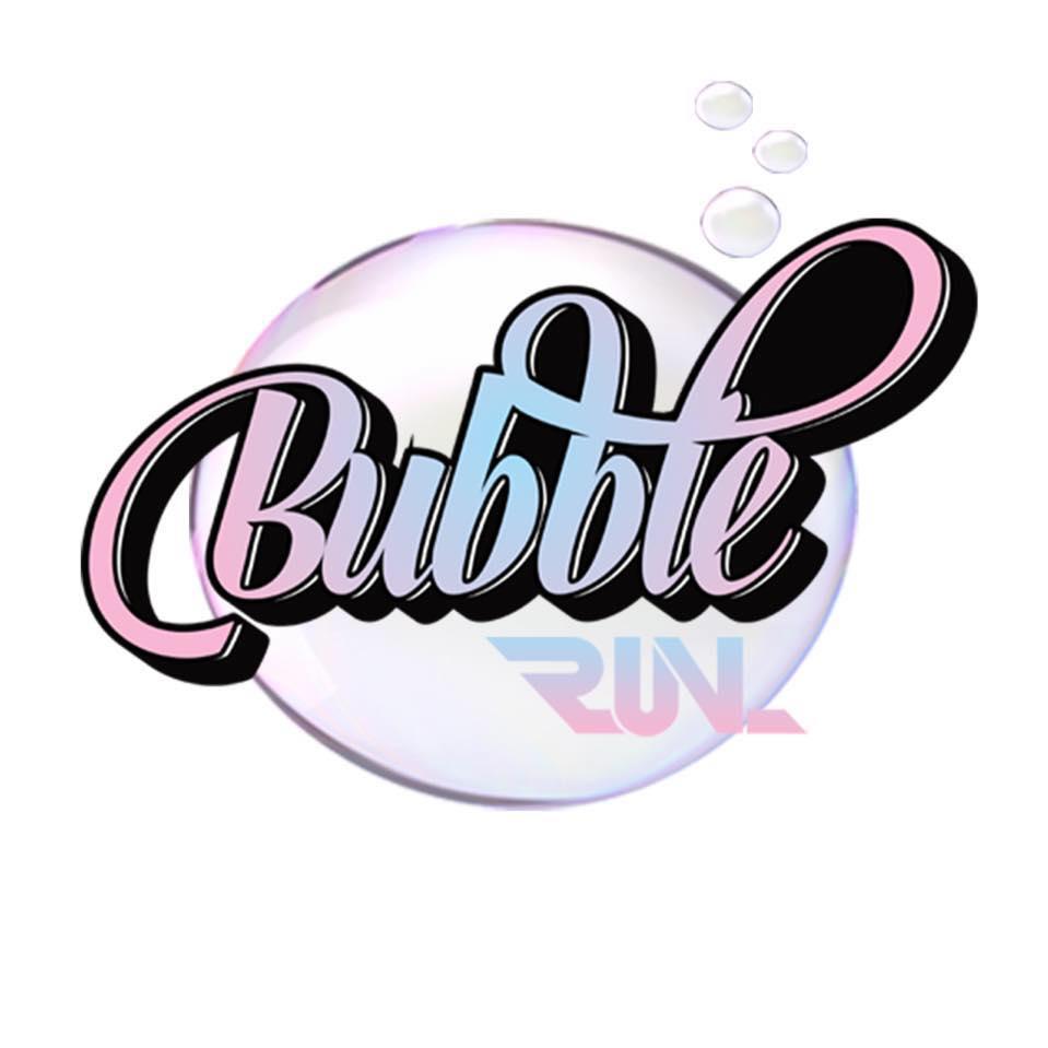 Bubble Run 2018