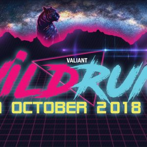 Wild Run KK 2018