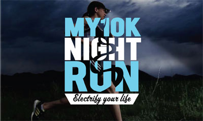 MY10K Night Run 2018!