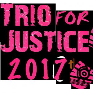 8th Trio For Justice 2017