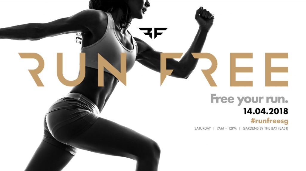 Run Free Singapore 2018