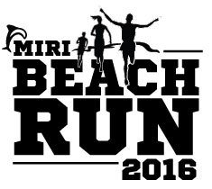 Miri Beach Run 2016
