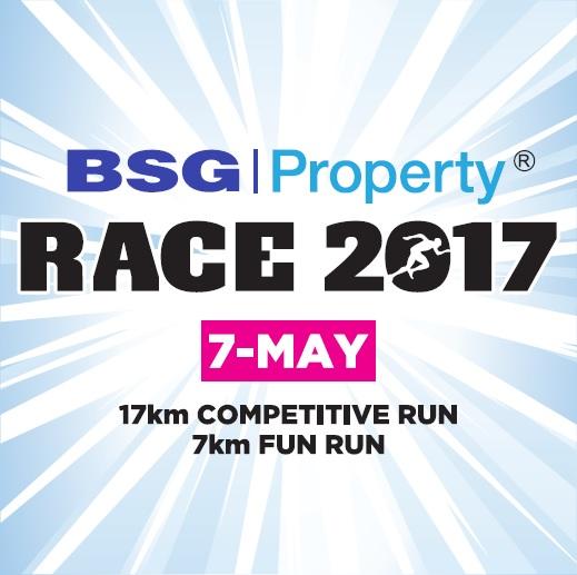 BSG Property Race 2017