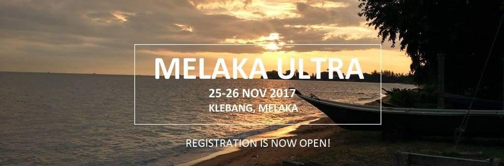 Melaka Ultra 2017