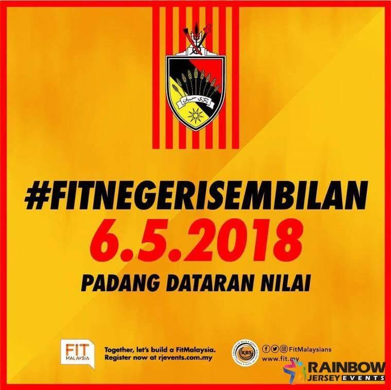 Fit Negeri Sembilan 2018