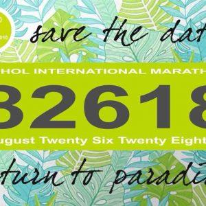 Bohol International Marathon 2018: Return To Paradise