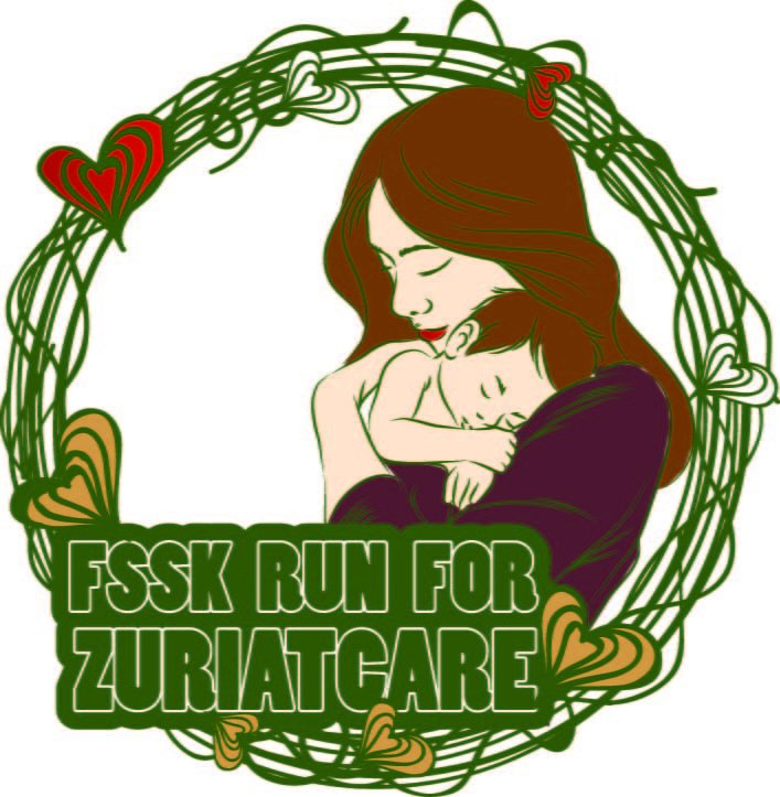 FSSK Run For Zuriatcare 2017