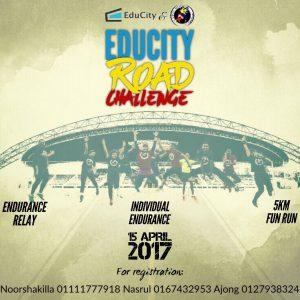 Educity Road Challenge 2017