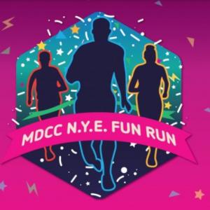 MDCC NYE Fun Run 2017