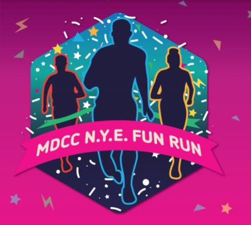 MDCC NYE Fun Run 2017