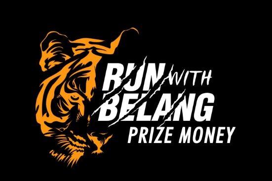 Run with Belang 2017