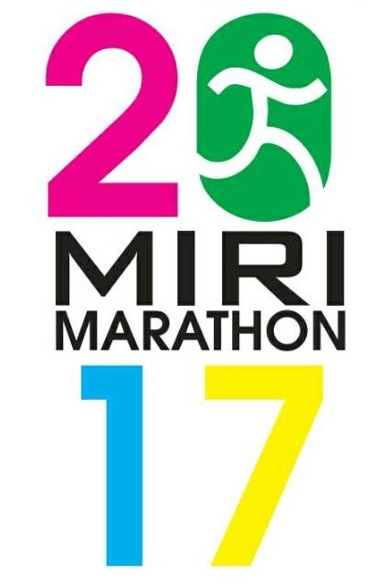 Miri Marathon 2017